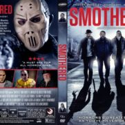 Smothered DVD Cover